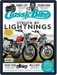 Classic Bike (Digital) Subscription November 1st, 2020 Issue