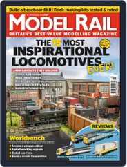 Model Rail (Digital) Subscription November 1st, 2020 Issue