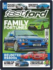 Fast Ford (Digital) Subscription December 1st, 2020 Issue