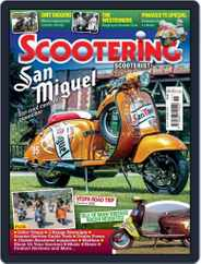 Scootering (Digital) Subscription November 1st, 2020 Issue