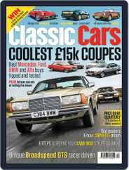 Classic Cars (Digital) Subscription October 21st, 2020 Issue