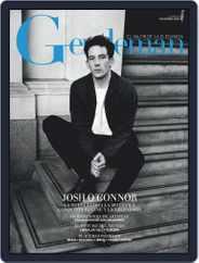 Gentleman España (Digital) Subscription November 1st, 2020 Issue