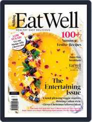 Eat Well (Digital) Subscription October 1st, 2020 Issue