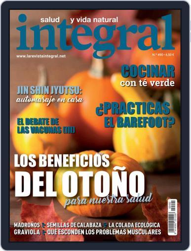 Integral (Digital) November 1st, 2020 Issue Cover