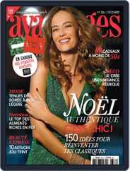 Avantages (Digital) Subscription December 1st, 2020 Issue