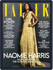 Tatler UK (Digital) Subscription December 1st, 2020 Issue