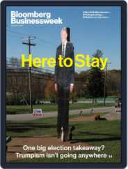 Bloomberg Businessweek-Europe Edition (Digital) Subscription November 9th, 2020 Issue