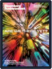 Bloomberg Businessweek-Europe Edition (Digital) Subscription November 2nd, 2020 Issue