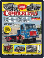 Heritage Commercials (Digital) Subscription November 1st, 2020 Issue