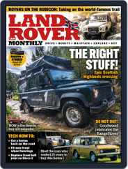 Land Rover Monthly (Digital) Subscription January 1st, 2021 Issue