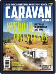 Caravan World (Digital) Subscription November 1st, 2020 Issue