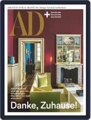 AD (D) (Digital) Subscription December 1st, 2020 Issue