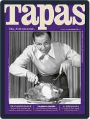 TAPAS (Digital) Subscription November 1st, 2020 Issue