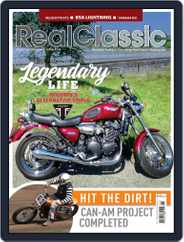 RealClassic (Digital) Subscription November 1st, 2020 Issue