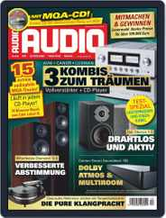 Audio Germany (Digital) Subscription October 29th, 2020 Issue