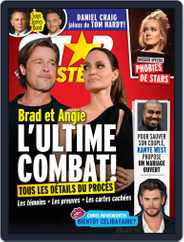Star Système (Digital) Subscription November 6th, 2020 Issue