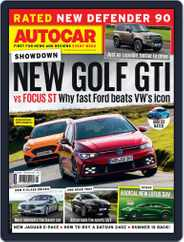 Autocar (Digital) Subscription October 28th, 2020 Issue