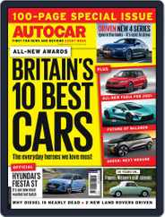 Autocar (Digital) Subscription October 21st, 2020 Issue
