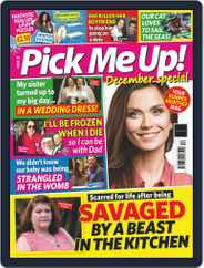 Pick Me Up! Special (Digital) Subscription December 1st, 2020 Issue