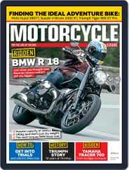 Motorcycle Sport & Leisure (Digital) Subscription December 1st, 2020 Issue