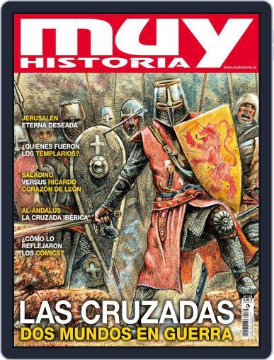 Muy Historia - España (Digital) November 1st, 2020 Issue Cover