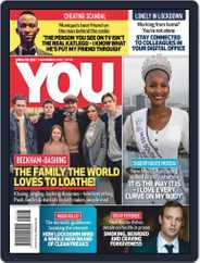 You South Africa (Digital) Subscription November 5th, 2020 Issue