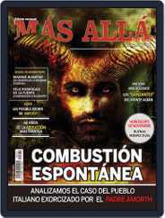 Mas Alla (Digital) Subscription November 1st, 2020 Issue