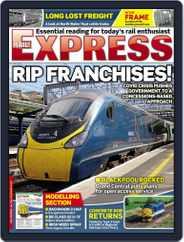 Rail Express (Digital) Subscription November 1st, 2020 Issue