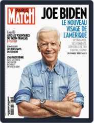 Paris Match (Digital) Subscription November 12th, 2020 Issue