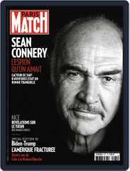 Paris Match (Digital) Subscription November 11th, 2020 Issue