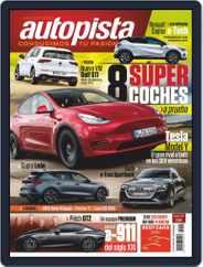 Autopista (Digital) Subscription November 10th, 2020 Issue