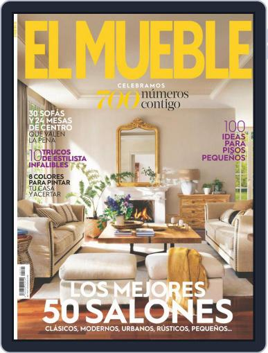 El Mueble (Digital) November 1st, 2020 Issue Cover