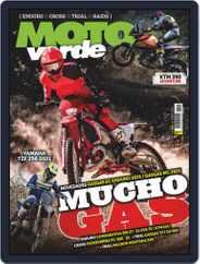 Moto Verde (Digital) Subscription October 1st, 2020 Issue