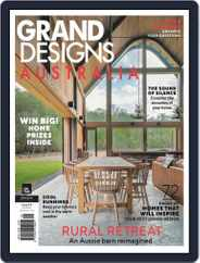 Grand Designs Australia (Digital) Subscription October 1st, 2020 Issue