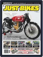 Just Bikes (Digital) Subscription November 5th, 2020 Issue
