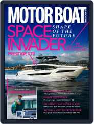 Motor Boat & Yachting (Digital) Subscription December 1st, 2020 Issue