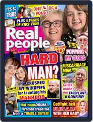 Real People (Digital) Subscription November 12th, 2020 Issue