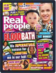 Real People (Digital) Subscription November 5th, 2020 Issue