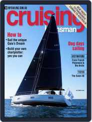 Cruising Helmsman (Digital) Subscription October 1st, 2020 Issue