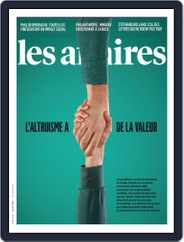 Les Affaires (Digital) Subscription November 1st, 2020 Issue
