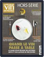 La Revue Du Vin De France (Digital) Subscription November 1st, 2020 Issue