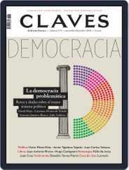 Claves De La Razón Práctica (Digital) Subscription November 1st, 2020 Issue