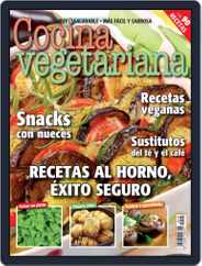 Cocina Vegetariana (Digital) Subscription November 1st, 2020 Issue