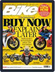 BIKE United Kingdom (Digital) Subscription October 28th, 2020 Issue