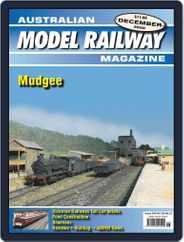 Australian Model Railway (Digital) Subscription December 1st, 2020 Issue