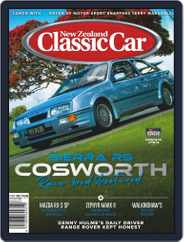 NZ Classic Car (Digital) Subscription December 1st, 2020 Issue