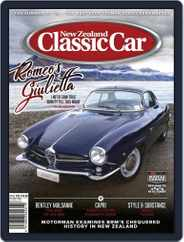 NZ Classic Car (Digital) Subscription November 1st, 2020 Issue