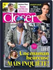 Closer France (Digital) Subscription November 13th, 2020 Issue