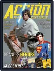 Accion Cine-video (Digital) Subscription November 1st, 2020 Issue