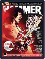 Metal Hammer UK (Digital) Subscription December 1st, 2020 Issue